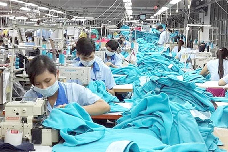 Thị trường lao động trong tâm bão dịch Covid -19: Không có biến động lớn