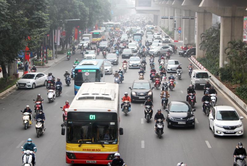 """Xóa """"điểm đen"""" giao thông phải mang tính đồng bộ"""