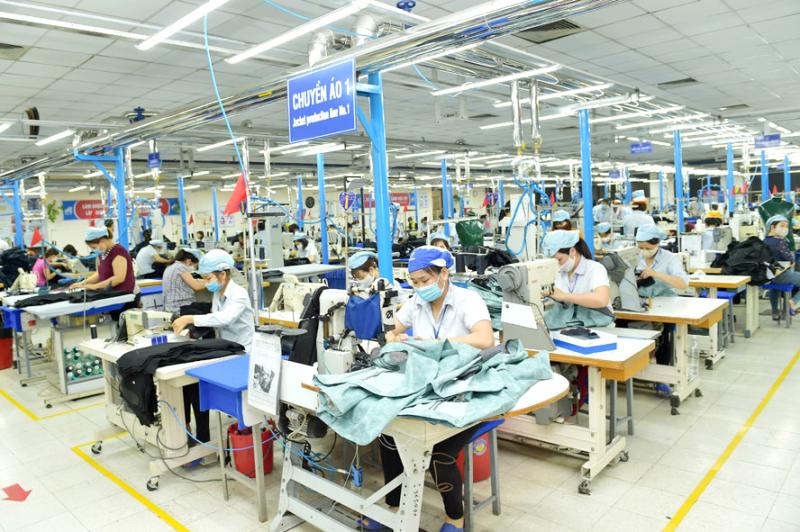 Ổn định thị trường lao động trước thách thức dịch Covid-19