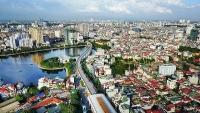 Vượt qua gian khó để xây dựng và phát triển Thủ đô