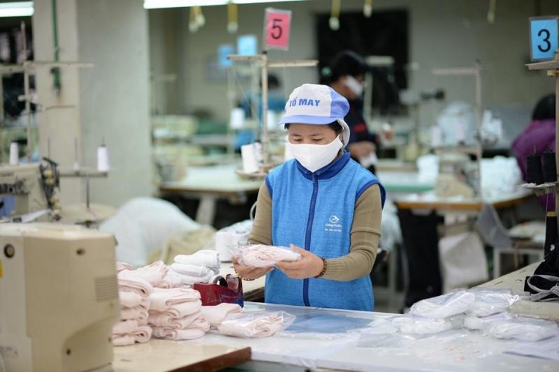 Danh sách các đơn vị cung cấp khẩu trang, nước rửa tay sát khuẩn giảm giá trên địa bàn Hà Nội