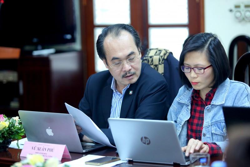 dac san lao dong thu do danh cho ban doc