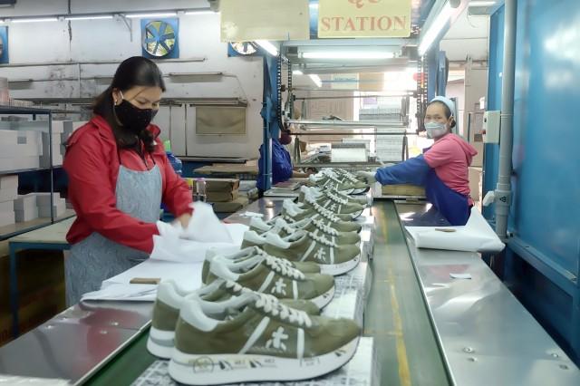 Công đoàn Các Khu Công nghiệp- Chế xuất Hà Nội luôn đồng hành cùng người lao động
