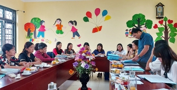Đảm bảo chấp hành nghiêm Điều lệ Công đoàn Việt Nam