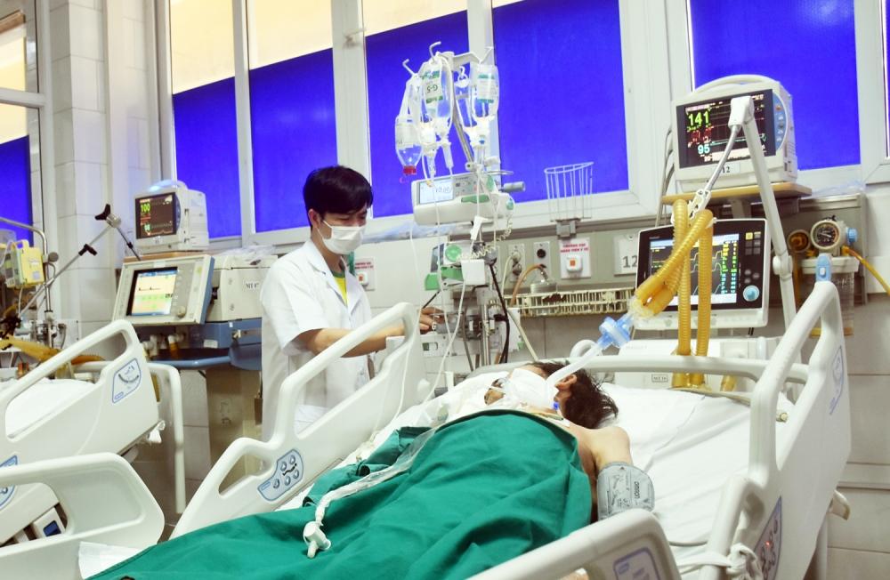 Thông tuyến khám chữa bệnh bảo hiểm y tế: Trường hợp nào được chi trả 100% theo mức hưởng?