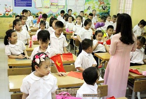 Ban hành quy tắc ứng xử trong các cơ sở giáo dục