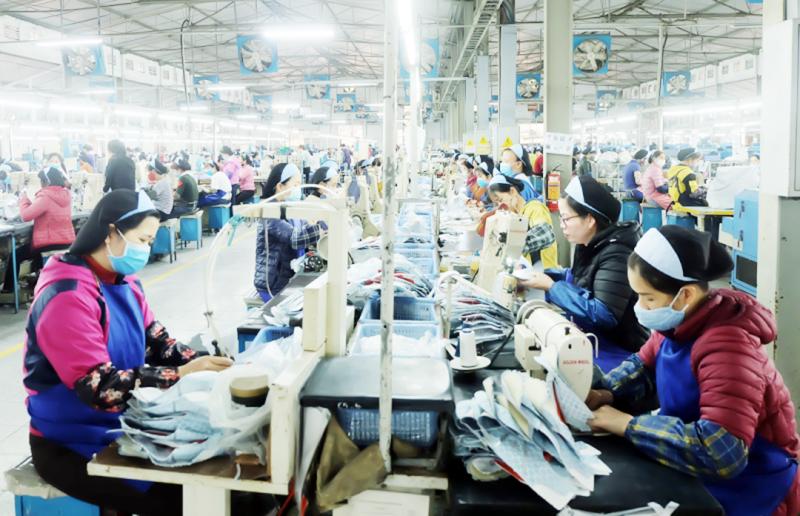Lao động sẽ nhiều việc hậu đại dịch nhờ EVFTA
