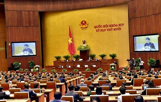 Dấu ấn một nhiệm kỳ Quốc hội