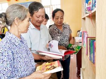 Khơi dậy tinh thần yêu sách trong người dân