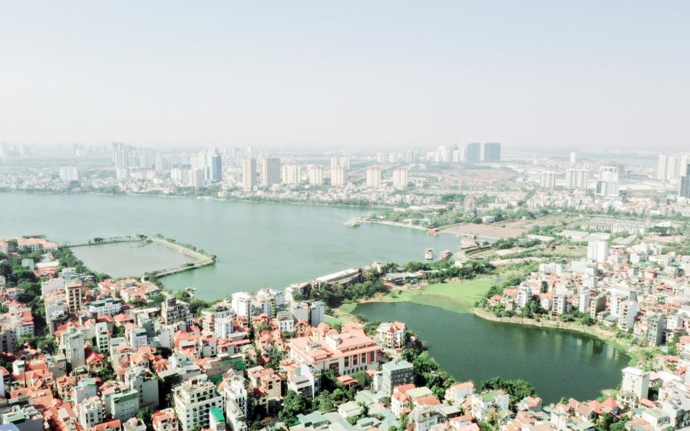 Xây dựng Thủ đô Hà Nội xứng tầm khu vực