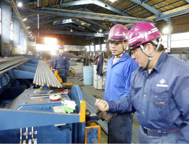 Nhật Bản hỗ trợ lao động nước ngoài bị ảnh hưởng bởi dịch bệnh Covid- 19
