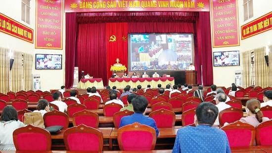 Phát huy hiệu quả vai trò của người đại biểu nhân dân