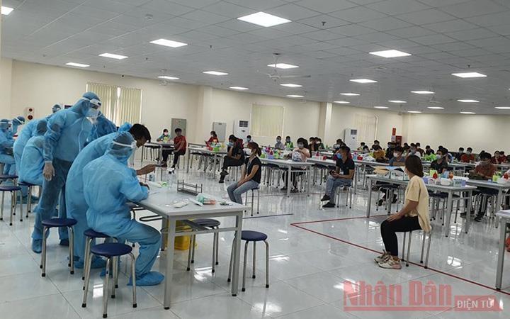 Tăng cường công tác quản lý lao động nước ngoài làm việc tại Việt Nam