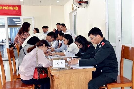 14 đơn vị chây ì nợ bảo hiểm xã hội Hà Nội: Hoàn thiện hồ sơ chuyển cơ quan có thẩm quyền tiến hành tố tụng