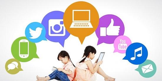 """Thêm """"công cụ"""" bảo vệ trẻ em trên không gian mạng"""