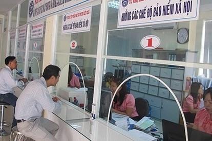 Gần 470.000 người đăng ký hưởng bảo hiểm xã hội một lần