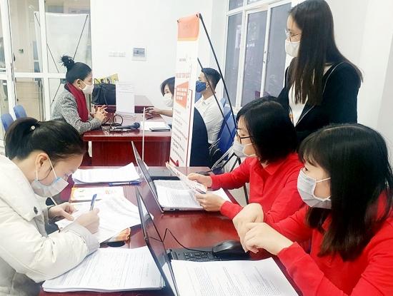 Nỗ lực giải quyết việc làm trong bối cảnh dịch bệnh