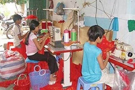 Gia tăng lao động trẻ em do tác động của dịch Covid-19