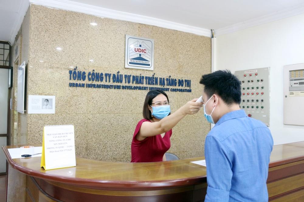 Tổng Công ty UDIC: Chú trọng thực hiện hiệu quả