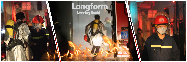 """Longform: Nhà ở kết hợp kinh doanh và nỗi lo… """"bà hỏa"""""""