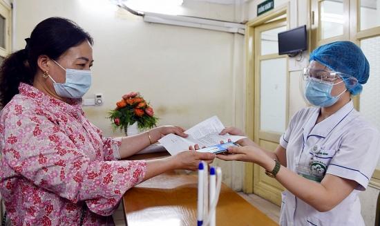 Lợi ích từ việc tham gia bảo hiểm y tế