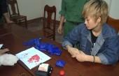 Thiếu nữ 10x vận chuyển hơn 4.000 viên ma túy từ Lào về Việt Nam