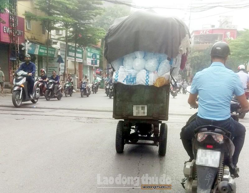 Có an toàn khi tham gia giao thông?