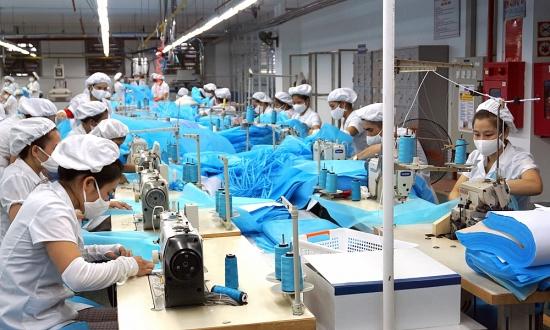 Chiến lược nâng cao năng suất lao động