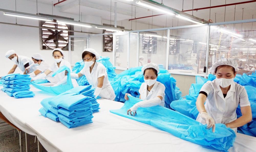 Hỗ trợ người lao động và người sử dụng lao động bị ảnh hưởng bởi đại dịch