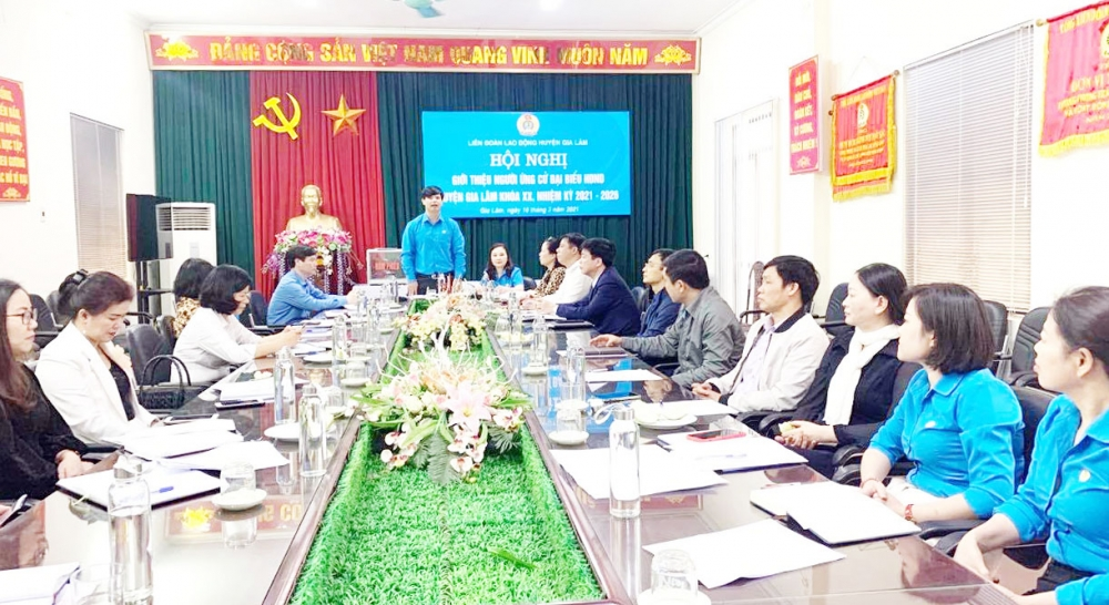 Các cấp Công đoàn Thủ đô: Chấp hành nghiêm Điều lệ Công đoàn Việt Nam