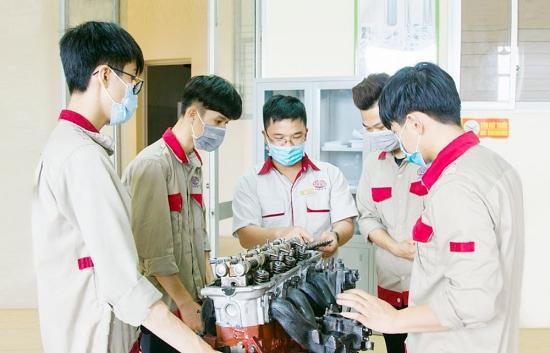 Hà Nội: Phát triển thị trường lao động theo hướng bền vững