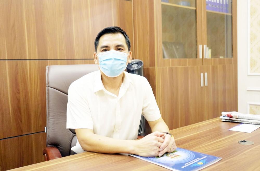 Công đoàn Thủ đô: Đồng hành cùng doanh nghiệp, người lao động ứng phó với dịch
