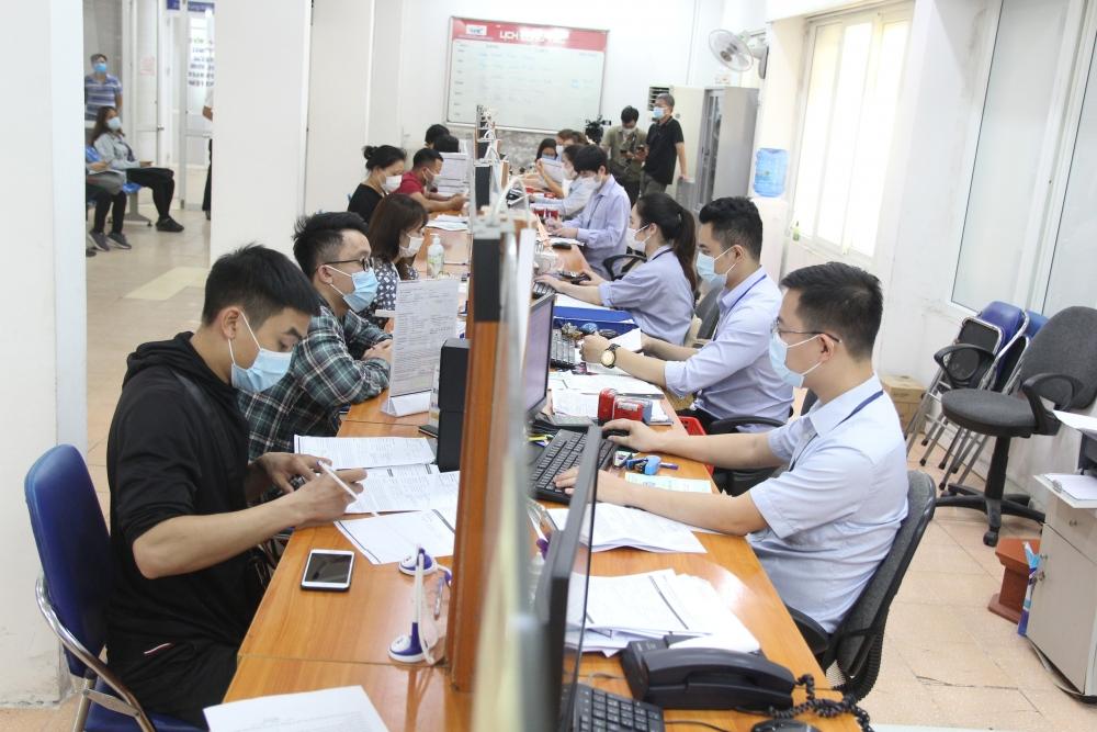Hà Nội sẽ tổ chức bình quân 240 phiên giao dịch việc làm định kỳ