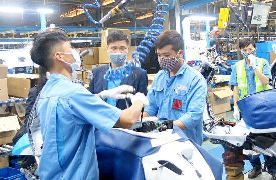 Công đoàn đã thể hiện rõ vai trò đồng hành, điểm tựa của người lao động