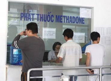 Đề xuất hỗ trợ chi phí đối với công tác tổ chức cai nghiện ma túy tự nguyện