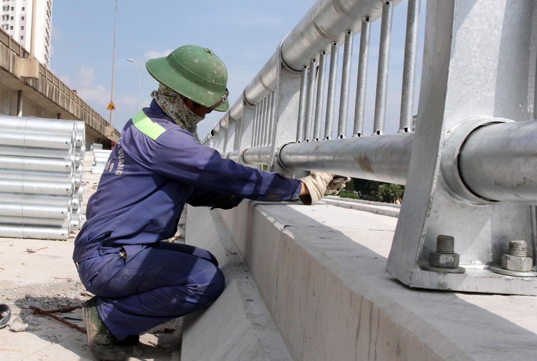Công đoàn ngành Xây dựng, chung tay đẩy lùi tai nạn lao động