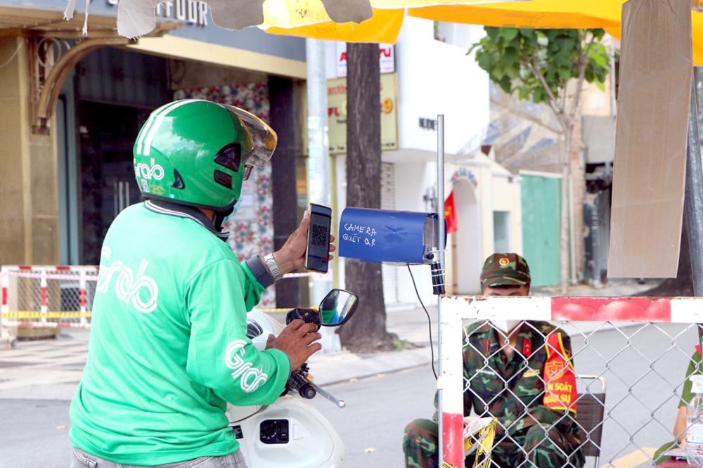 Thành phố Hồ Chí Minh: Lên phương án nới lỏng tùy theo diễn biến của dịch