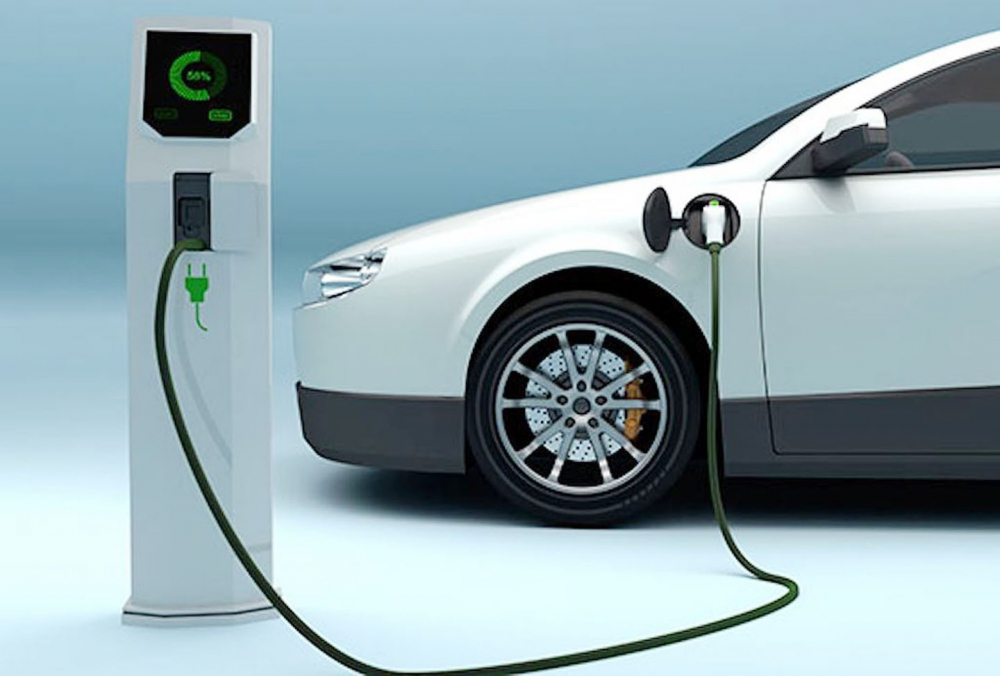 Khuyến khích phát triển ô tô điện