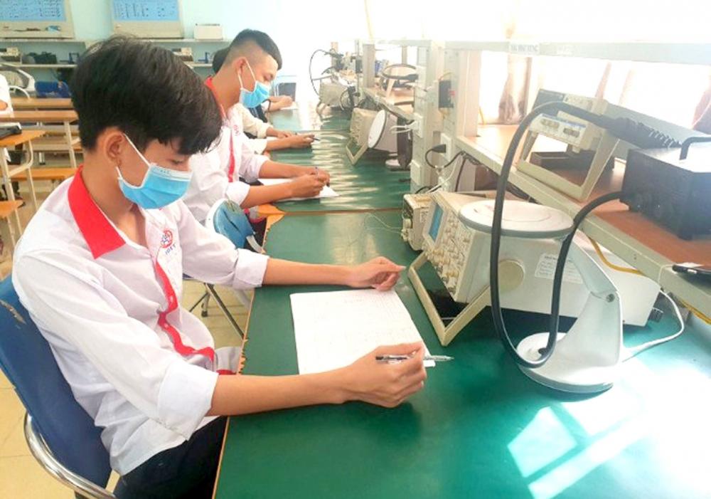 Nâng tầm kỹ năng lao động Việt Nam