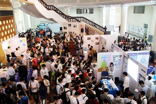 Cơ hội việc làm dành cho nhân lực trình độ cao tại Nhật Bản