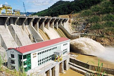 Thủy điện nhỏ và vừa - góc nhìn từ Khánh Hòa