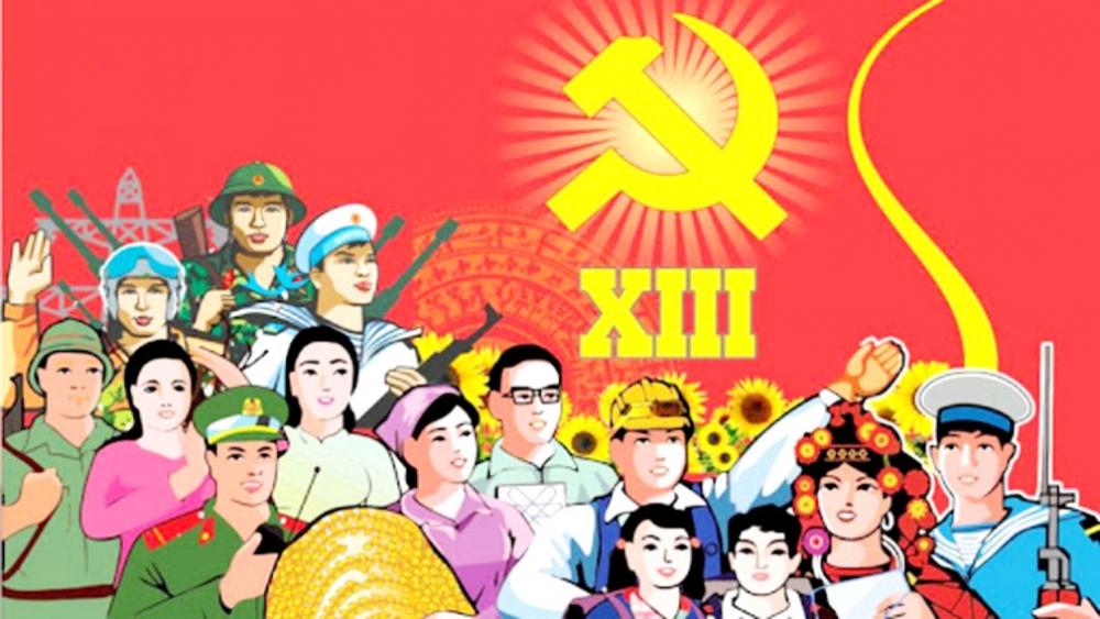 Làm cho ý Đảng hợp với lòng dân