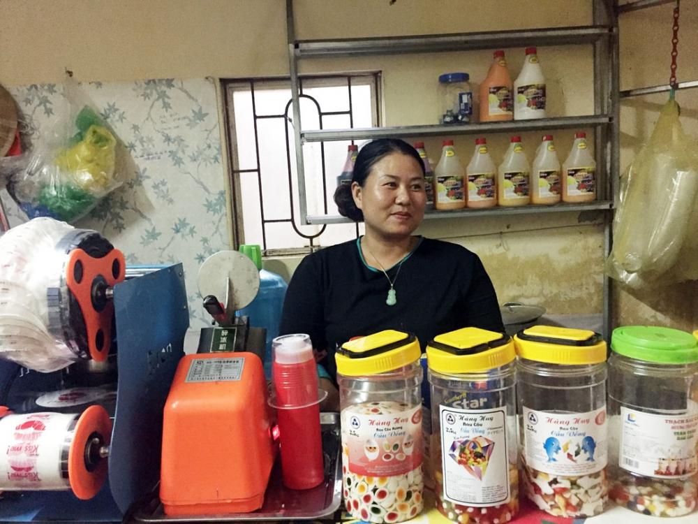 Hiệu quả trong công tác đào tạo nghề nông thôn ở huyện Thanh Trì