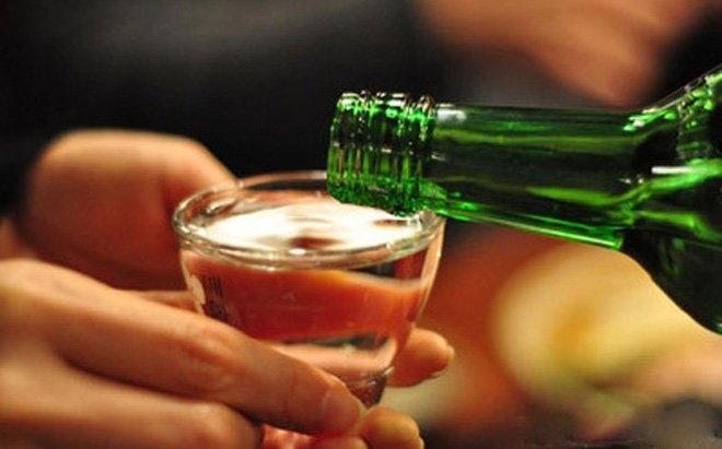 Thị trường rượu…bỏ ngỏ đến bao giờ?