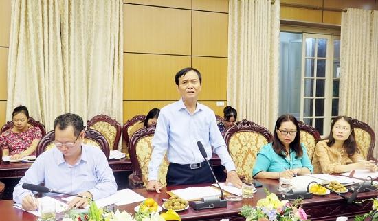 Người lao động Thủ đô ưu tiên dùng hàng Việt