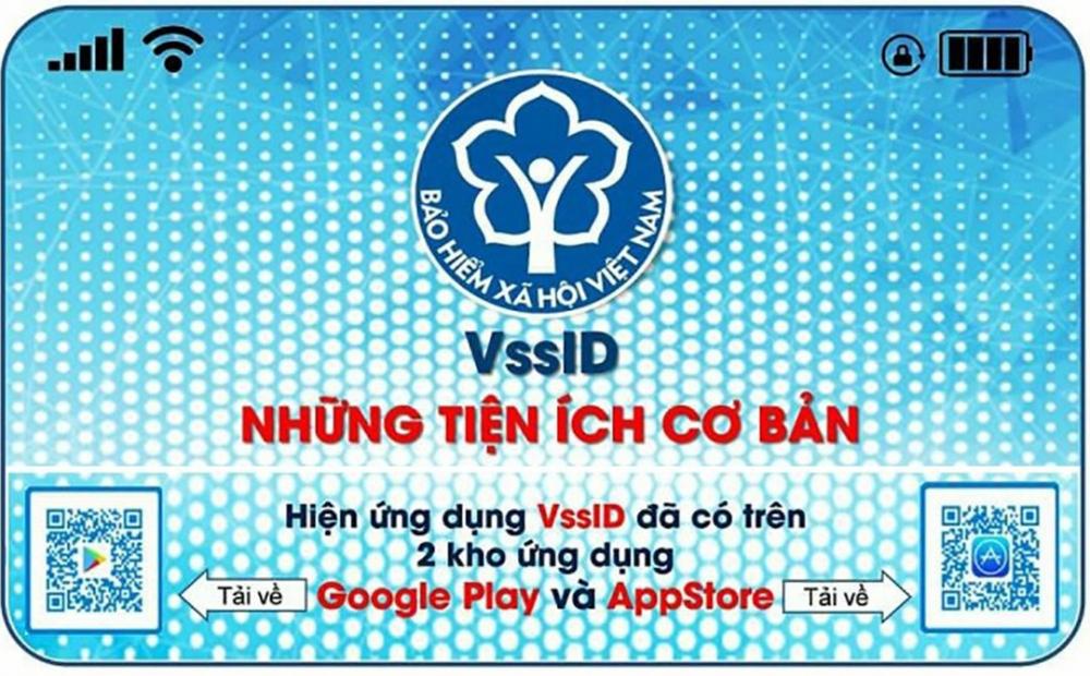 Ứng dụng VssID có tiện ích gì nổi bật?