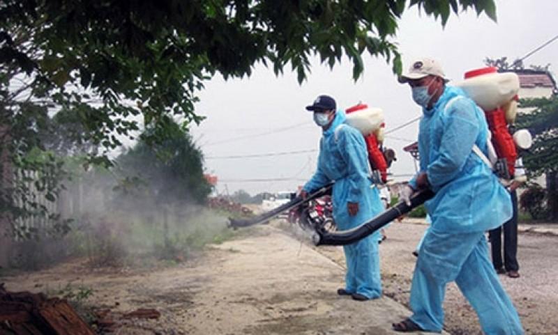 Hà Nội triển khai phòng chống dịch năm 2017