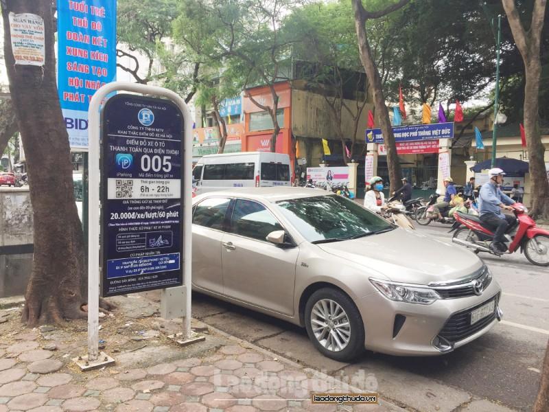 Năm 2018, Hà Nội sẽ đẩy mạnh xây dựng thành phố thông minh