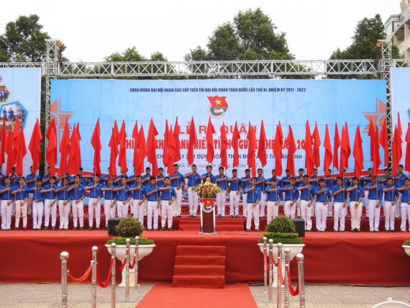 10 diem nhan trong cong tac doan va phong trao thanh thieu nhi nam 2017