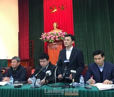 Hà Nội: Gần 2000 doanh nghiệp được thành lập trong tháng 1/2018